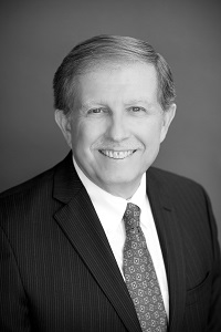 Headshot of Bill Eccles, BankFive's President & CEO