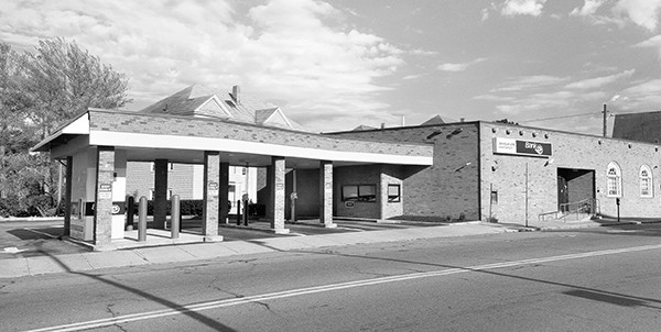 Acushnet Avenue Office branch image