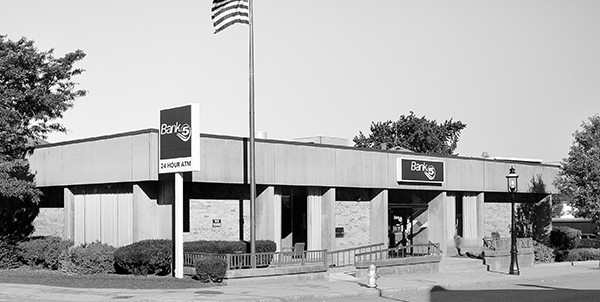 Flint Office branch image