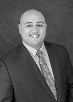 Scott Correia, Assistant Vice President, Branch Manager